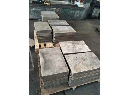 不锈钢板发货案例