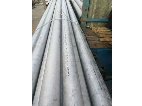 不锈钢管发货案例