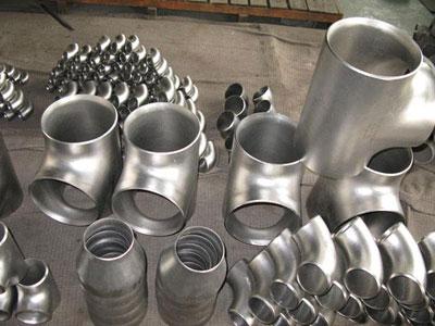 不锈钢管件类型